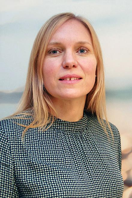 Hanna Rådberg